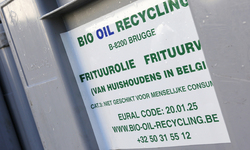 Bio Oil Recycling - recycleren