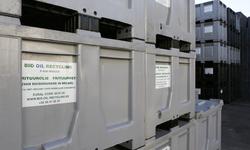 Bio Oil Recycling - recycleren